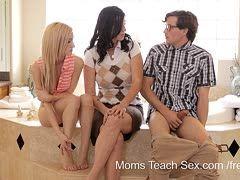 Mutter Tochter Sexfilme